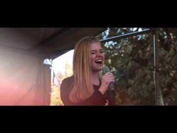 KERI - Де тихо (live, Rulada cover)